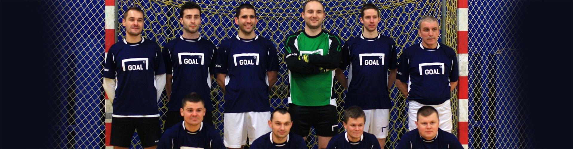 Skład United Team 2015