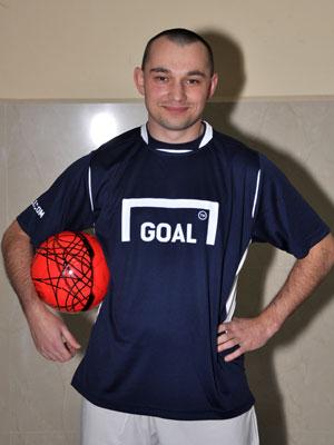 Damian Gawęda